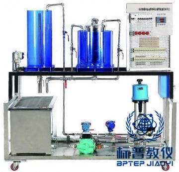 BPPCEE-7004过程测量仪表技能实训装置
