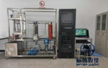 吴江BPPCEE-7005电力自动化仪表及过程控制实训平台