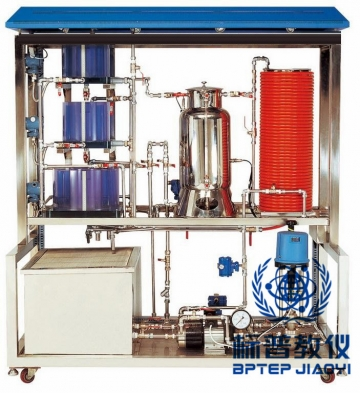 吴江BPPCEE-7011过程控制综合实验装置