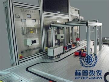 吴江BPPCEE-7013可编程港口装卸储运交通系统