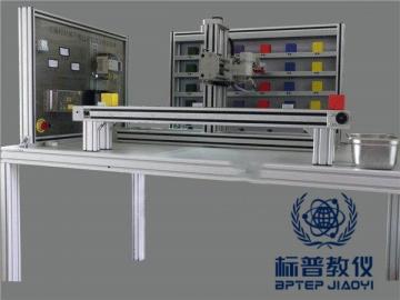 吴江BPPCEE-7015可编程机械手搬运堆放控制系统(七轴)