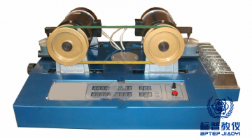BPEAMP-7010智能型皮带测试台