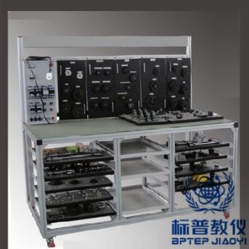 吴江BPEAMP-7082机械系统综合实训装置