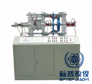 吴江BPEAMP-7084透明液压注塑机演示模型