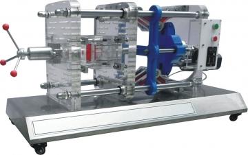吴江BPEAMP-7088透明注塑成型模拟机