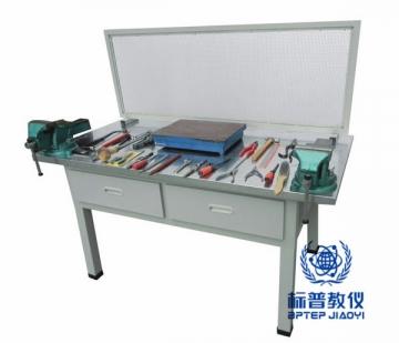 吴江BPEAMP-7095钳工实训成套设备(2工位)