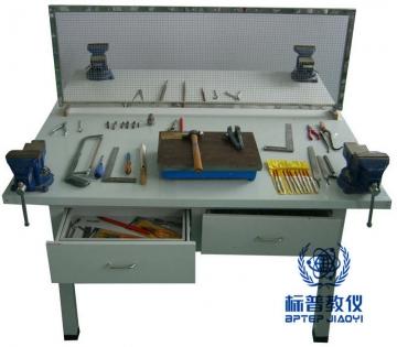 吴江BPEAMP-7096钳工实验台(4工位)